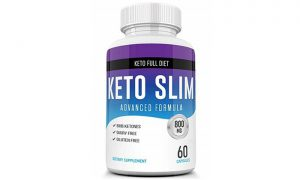 Keto slim - instrukcije - tablete - gel