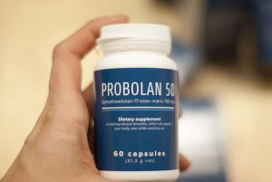 Probolan 50 - sastav - Amazon - test