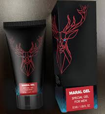 Maral Gel - review