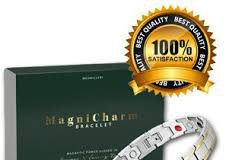 MagniCharm Bracelet - Amazon - gel - sastav